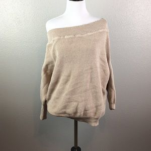 Wishlist Sweaters - Chunky knitted sweater